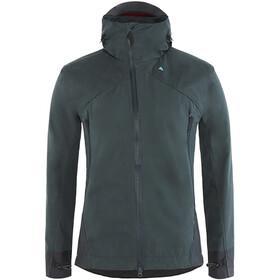 Klättermusen W's Einride Jacket Spruce Green